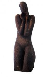 Skulptur, Monika Fobbe-Reuter
